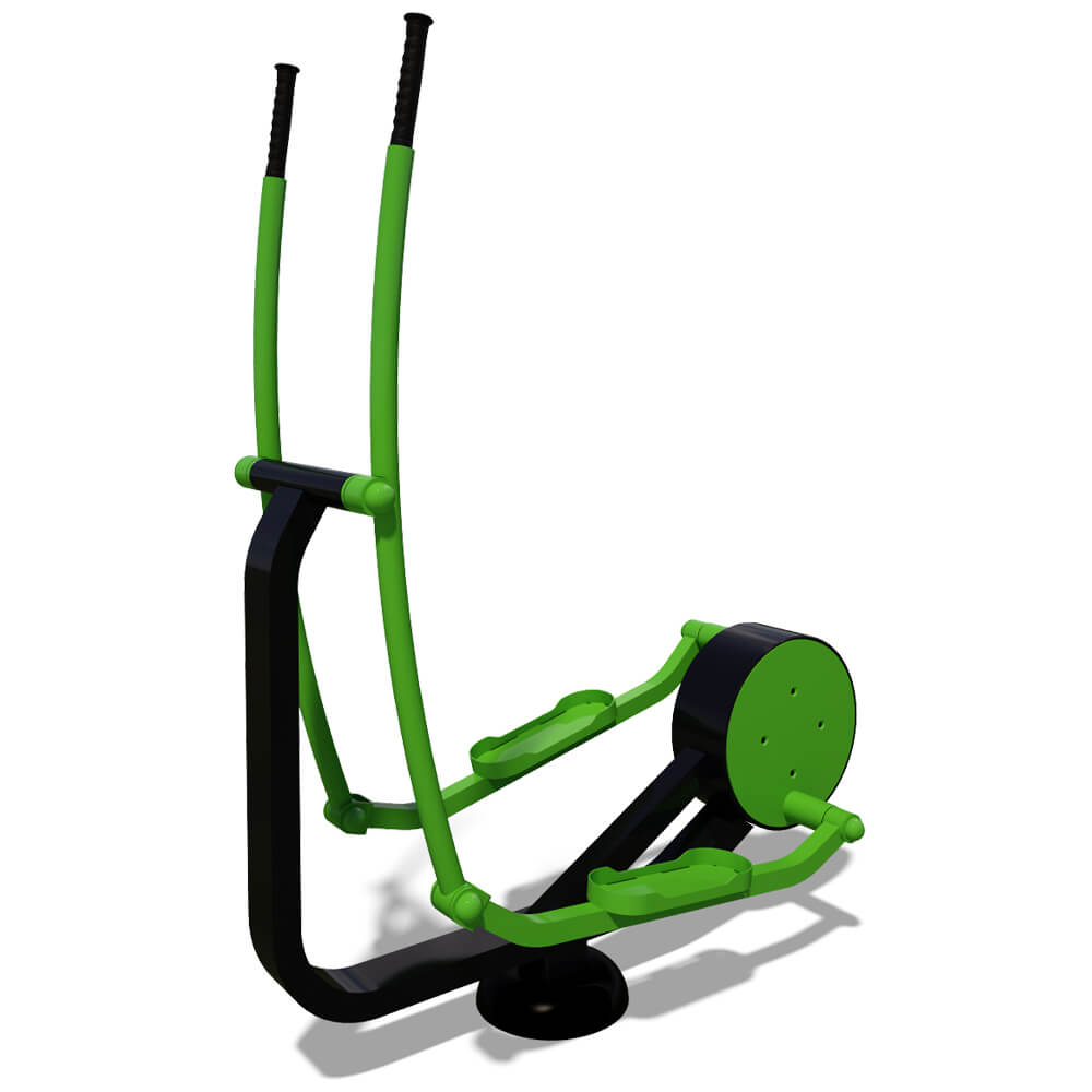 InterAtletika SM116 Elliptical Trainer