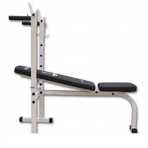 Adjustable bench COMPACT ST003 InterAtletika