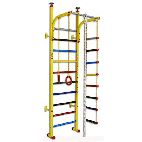 InterAtletika Junior ST002 gymnastic ladder