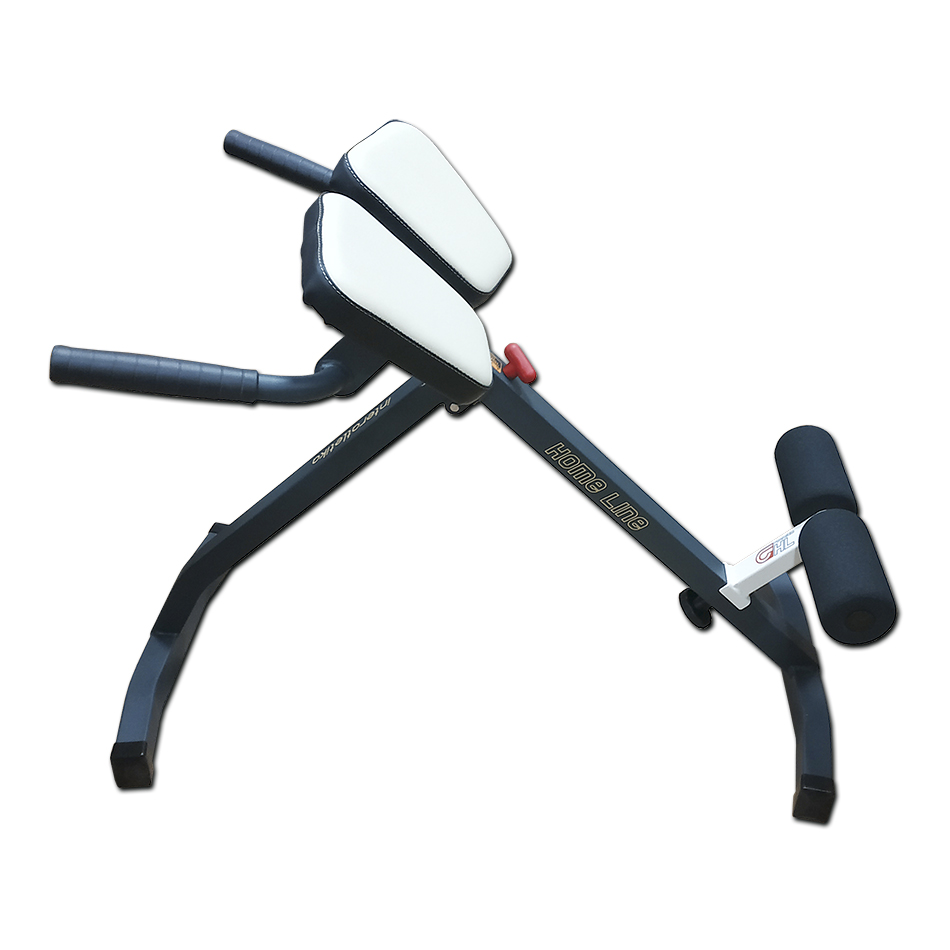 HL009 Hyperextension