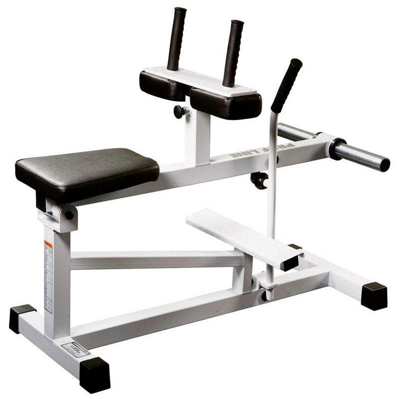 InterAtletikGym ST213 Calf Exercise Machine (seated)