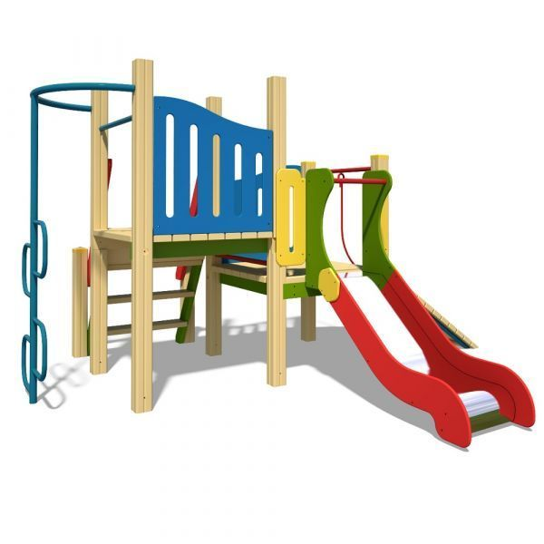 Toddler Playground complex T810