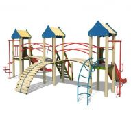 Kiddy Playground Complex T803
