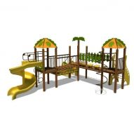 Jungle-2 Playground Complex T809.1