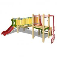 Little Bridge Playground complex T811