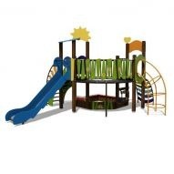 Streamlet-2 Playground Complex T702