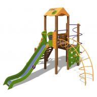 The Tower Playground Complex TE901