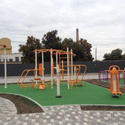 Multifitness Gym station InterAtletika MF 5.4