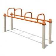 InterAtletika S834.7 Mini parallel bars