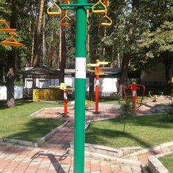 Monkey bar InterAtletika SL118