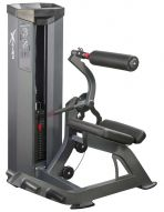 X-Line XRS 635 Back Extensor Exercise Machine