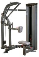 X-Line XRS 612 Lat Pull Down Exercise Machine