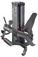 X-Line XRS 608 Thigh Curl Exercise Machine