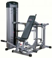 InterAtletika BT127 shoulder training machine