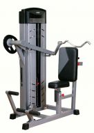 Machine for triceps (sitting) InterAtletika BT122