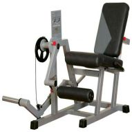 Machine for quadriceps muscle InterAtletika BT218