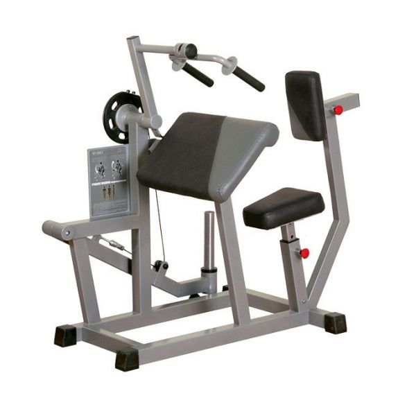 Machine on triceps InterAtletika BT209.2