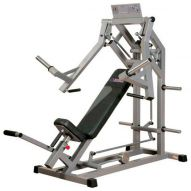 Machine for the chest muscle (horizontal extrusion) InterAtletika BT207