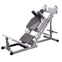 BT 200 Series Free Weight Machines