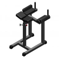 InterAtletikGym BT334 Reverse Hyperextension