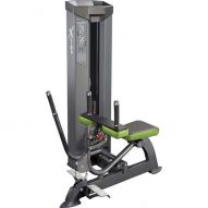 X-Line XRS 610 Calf Exercise Machine (seated)