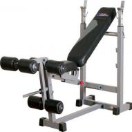 InterAtletika BT314 Multifunction bench
