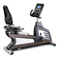 Horizontal training bike Fitex А2100