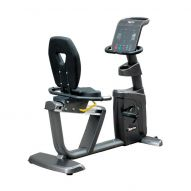 Horizontal training bike Fitex RR500