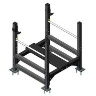 Bench Press Frame KF106