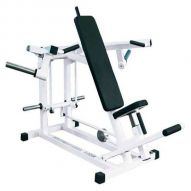 InterAtletikGym ST205 Upwards Press Exercise Machine