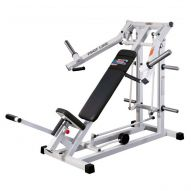 InterAtletikGym ST206 Upwards Angle Press Exercise Machine