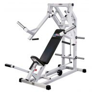 InterAtletikGym ST207 Horizontal Press Exercise Machine