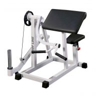 InterAtletikGym ST208 Biceps Exercise Machine