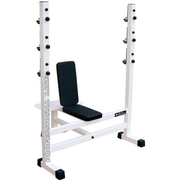 InterAtletikGym ST307 Press Bench (Seated)