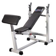 InterAtletikGym ST314 Cross Functional Weight Bench