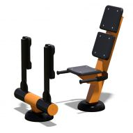 InterAtletika SM203-T Leg Press