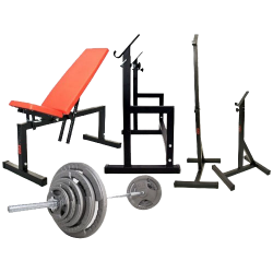 Equipment for the gym