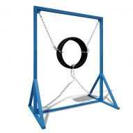 InterAtletika BO003 Hopping hoop (without tire)