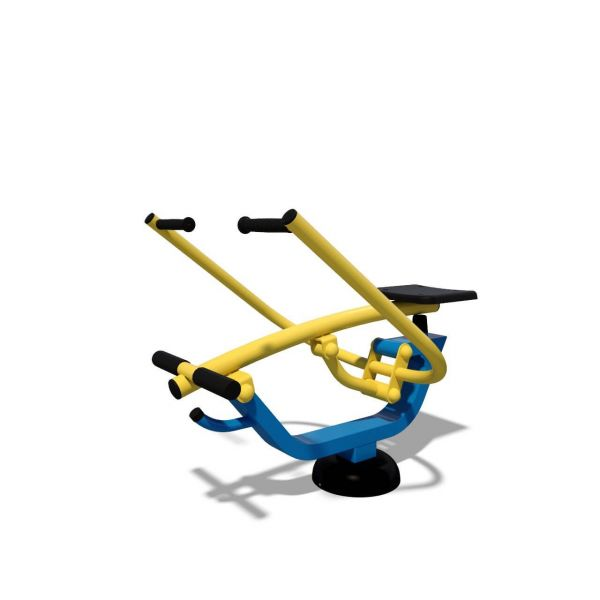 InterAtletika SM135 Outdoor Rower